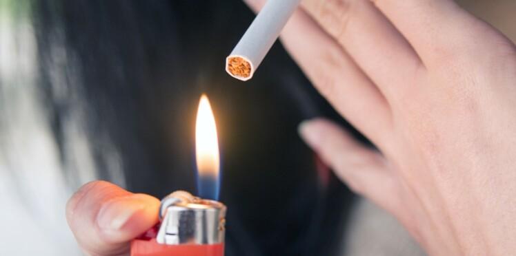 Le tabagisme résiduel, un danger à long terme ?