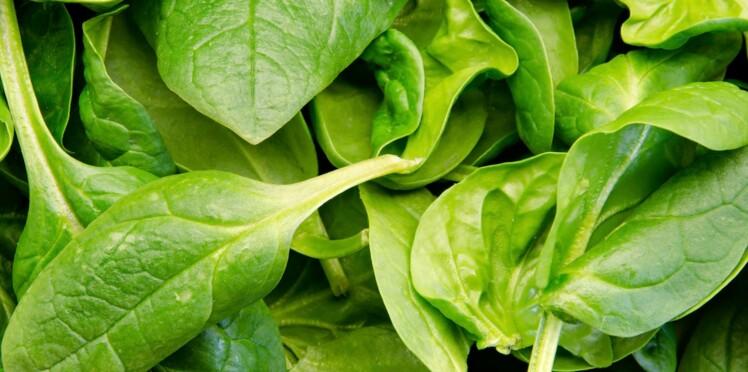 Alimentation : Des légumes verts pour améliorer la santé digestive