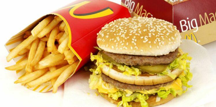 Les burgers McDonald's champions de la conservation