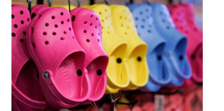 Les Crocs seraient dangereux pour la santé