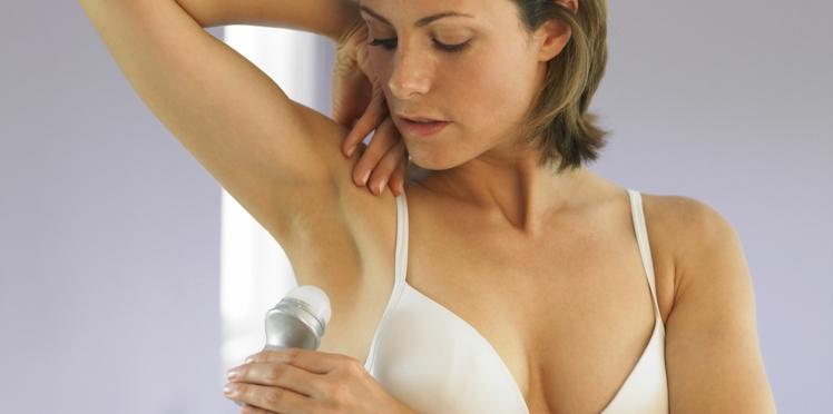 Cancer du sein : les déodorants favoriseraient l'apparition de tumeurs