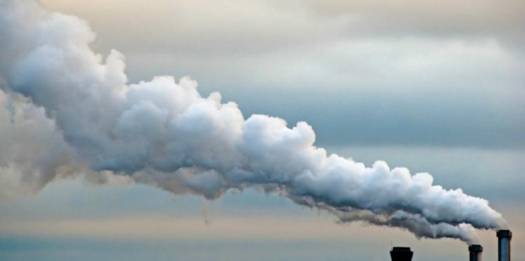 Découvrez le classement des 10 villes les plus polluées de France en 2018