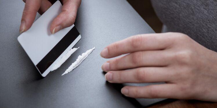 Les femmes plus accros à la cocaïne que les hommes?