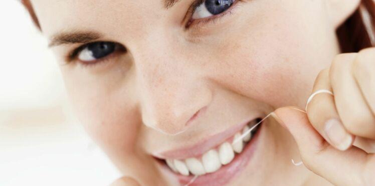 53% des Français complexés par leur sourire