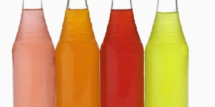 Les sodas suspectés de rendre agressifs les enfants
