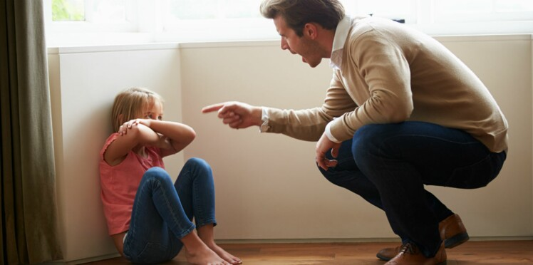 La violence ralentit la croissance des enfants