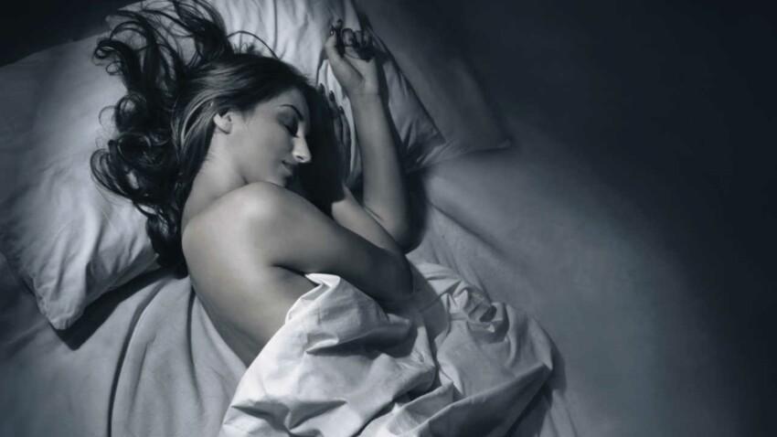 Pendant le sommeil, le cerveau travaille toujours…