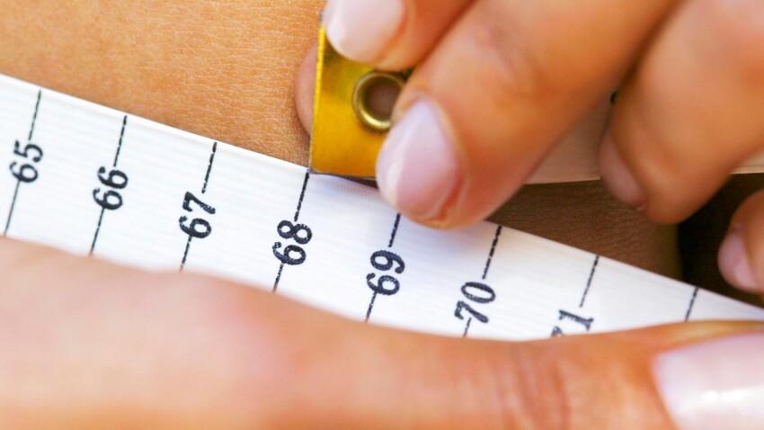 Maladie du foie : ce que votre tour de taille peut révéler