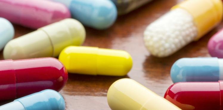 La liste des médicaments qui conduisent le plus aux urgences dévoilée