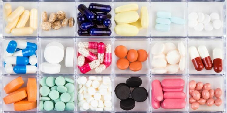 """La revue Prescrire publie une liste noire de 91 médicaments """"dangereux"""""""