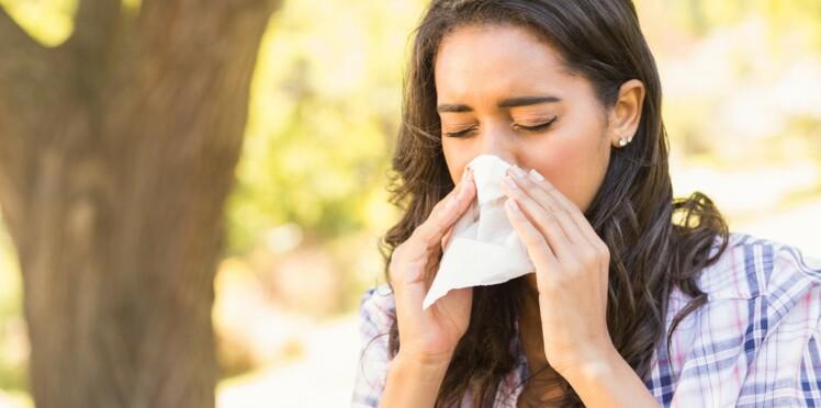 Allergies respiratoires : les spécialistes tirent la sonnette d'alarme