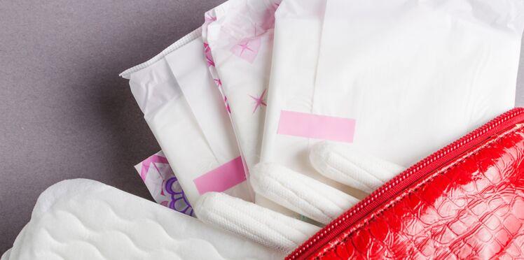 Tampons, serviettes… La LMDE rembourse les protections hygiéniques