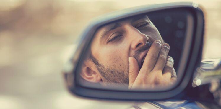 Des lunettes connectées pour prévenir l'endormissement au volant seront commercialisées début 2018