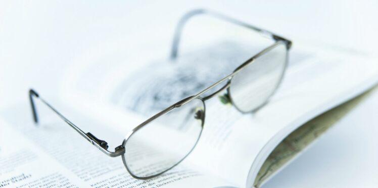 Ces lunettes révolutionnaires vont changer la vie des presbytes