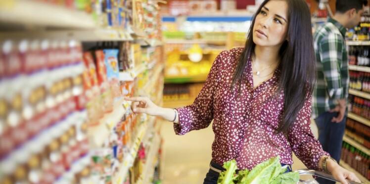 Lutte anti-obésité : l'étiquetage nutritionnel bientôt testé