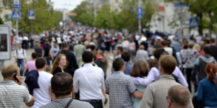 Mad Pride: un défilé pour comprendre et mieux accepter les maladies mentales
