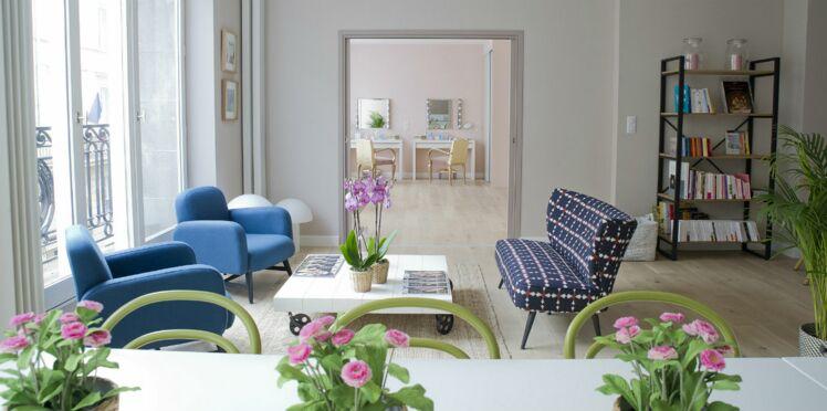 La Maison Rose, un lieu pour mieux vivre le cancer au féminin