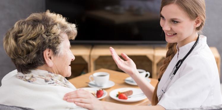 Alzheimer : un stroboscope pourrait traiter la maladie