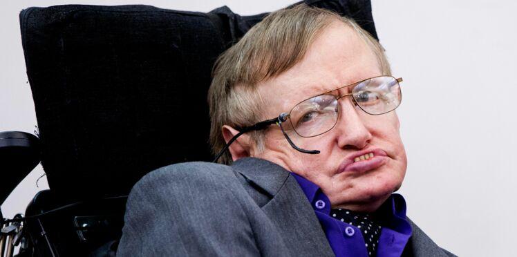 Maladie de Charcot : de quoi souffrait Stephen Hawking ?