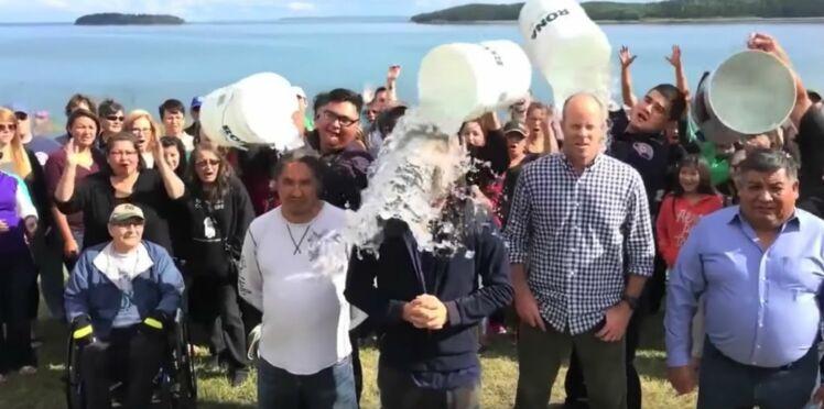 Maladie de Charcot : l'homme à l'origine du Ice Bucket Challenge est décédé