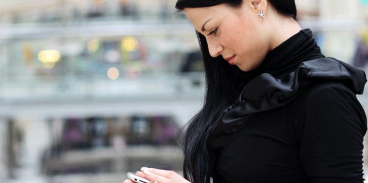 Les utilisateurs de Smartphone victimes d'une nouvelle maladie