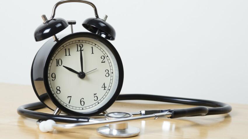 Maladies chroniques : il y a une heure pour tomber malade !