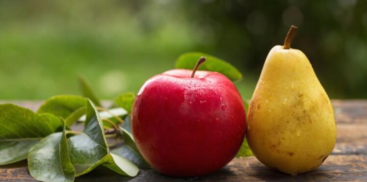 Manger des fruits et des légumes pourrait freiner la BPCO
