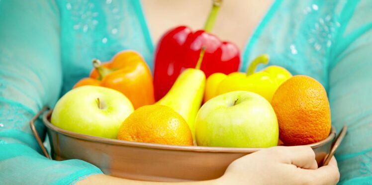 Manger des fruits réduirait le risque cardiaque