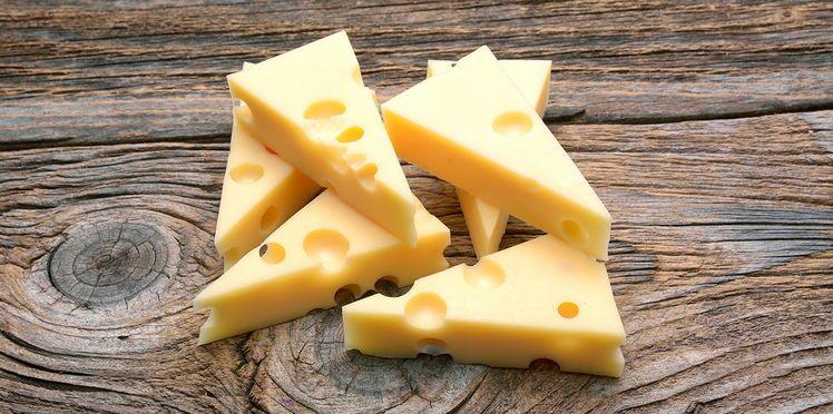 Manger du fromage, pas si mauvais pour la santé ?