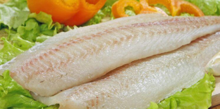 Du poisson deux fois par semaine pour un apport en oméga 3