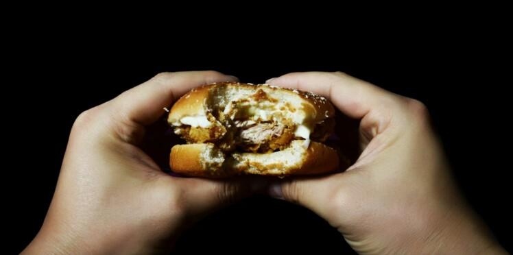 Manger trop gras déséquilibre la flore intestinale
