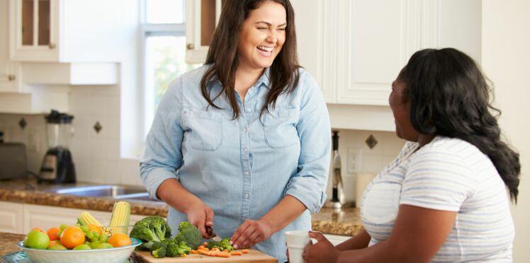 Manger vegan permettrait de réduire le risque de diabète