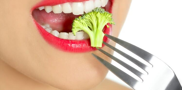 Manger végétarien, bon pour la tension ?
