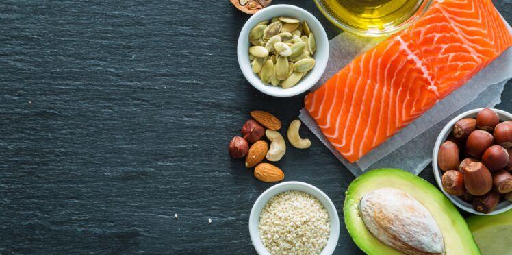 Mangez gras: c'est bon pour la santé!