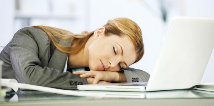Ne pas dormir une nuit équivaut à manger gras pendant 6 mois
