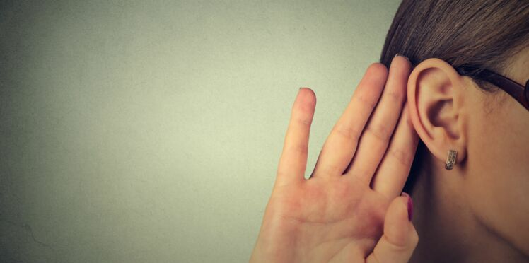 Le manque de fer pourrait provoquer des troubles de l'audition
