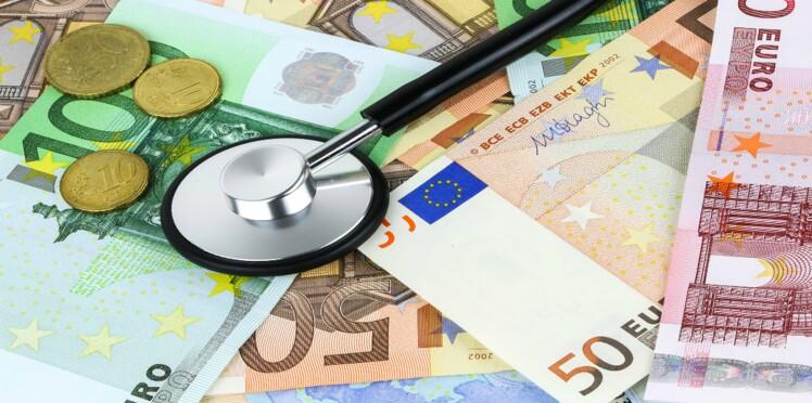 Les propositions de Marine Le Pen en matière de santé