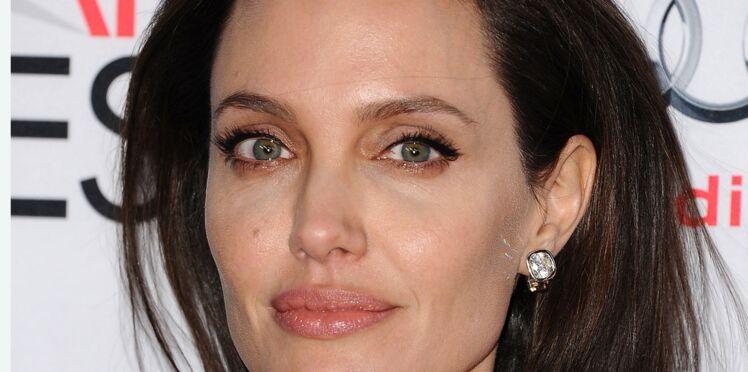 Mastectomie : Angelina Jolie donne l'exemple
