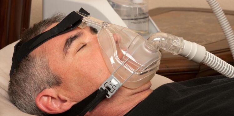 Le baclofène favoriserait les apnées du sommeil sévères