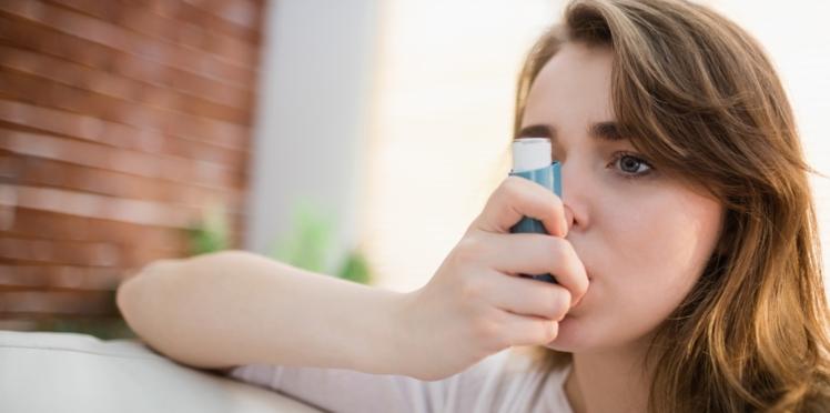 Un médicament contre l'eczéma pourrait aussi fonctionner contre l'asthme