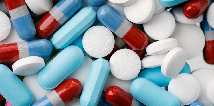 Attention aux médicaments contrefaits