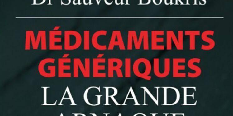 Médicaments génériques : des doutes sur leur efficacité