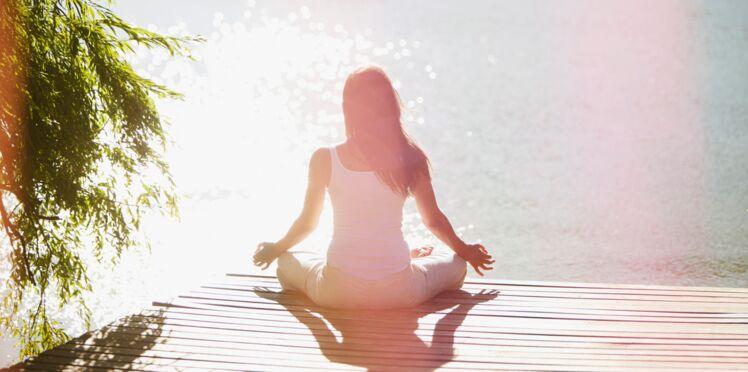 Contre la douleur, la méditation de pleine conscience, plus efficace qu'un placebo ?