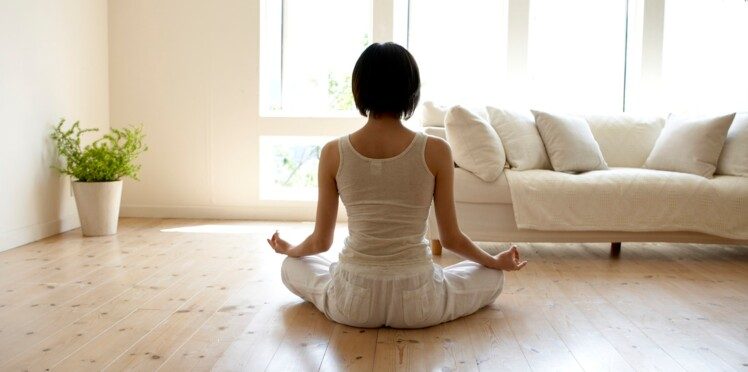 Méditation : mon partenaire minceur