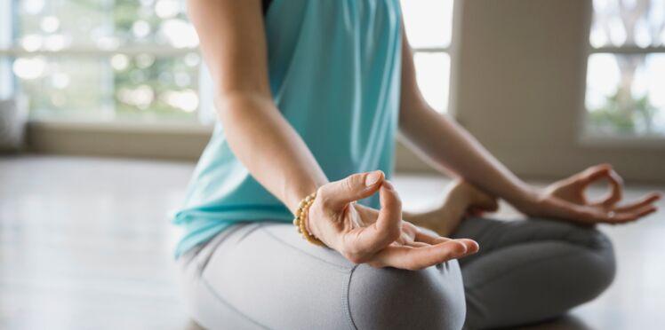 La relaxation réduirait le risque d'obésité