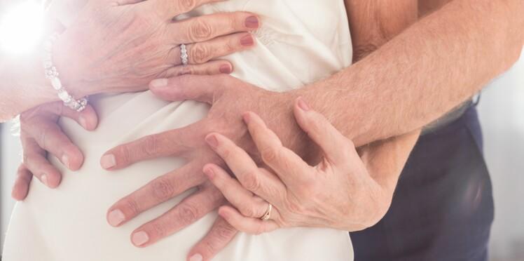 Après 50 ans: faire l'amour une fois par semaine permet de lutter contre les pertes de mémoire