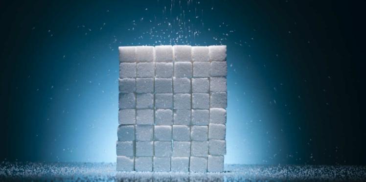 Trop de sucre à la ménopause : un risque accru de dépression