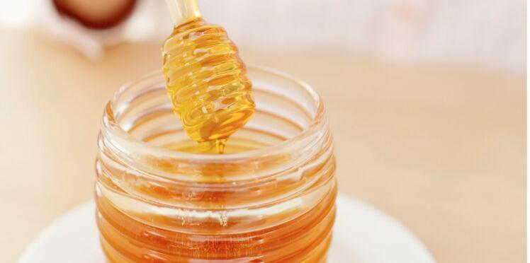 Le miel aurait des effets bénéfiques chez les fumeurs