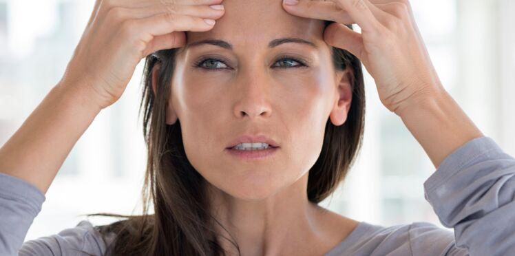 Préménopause : on a plus souvent des migraines