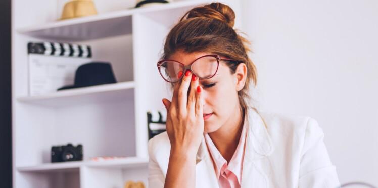 Voici pourquoi les femmes ont plus de risques de souffrir de migraines